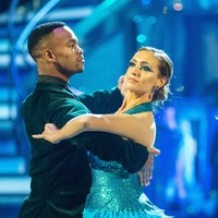 Catherine Tyldesley: My confidence was low before Strictly