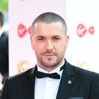 Shayne Ward 'gutted' as former Corrie girlfriend exits Strictly