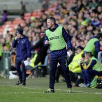 Dunloy send out Ulster championship warning with Ballycran victory