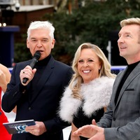 Dancing On Ice confirms professionals and Christmas special