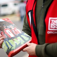 Collection of Big Issue interviews to be published in new book