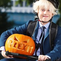 PM surges in popularity – as choice for children's Halloween outfits