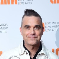 Let me entertain you! Robbie Williams joins Royal Variety Performance