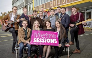 Metro Sessions finalists and live showcase announced