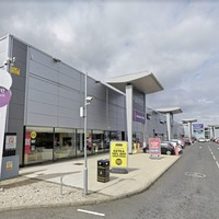 Harry Corry Pension Fund buys Co Down retail park for £8.7m