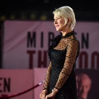 Dame Helen Mirren dazzles at The Good Liar premiere