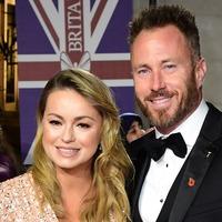 Ola Jordan shows off baby bump at Pride of Britain Awards