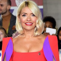 Holly Willoughby steals the show on Pride of Britain red carpet