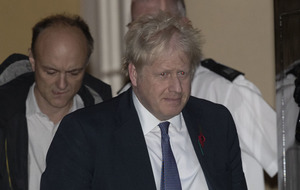 Boris Johnson perseveres for pre-Christmas poll