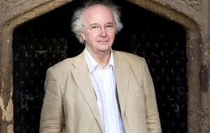 Sir Philip Pullman has a surprising tip for aspiring writers