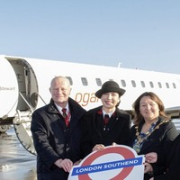 Loganir launches new City of Derry to London Southend air link