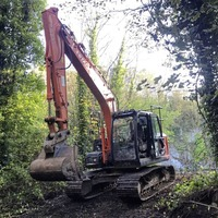 Video: Quarry to be drained in search for murder victim Charlotte Murray