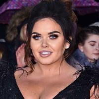 Scarlett Moffatt tells fans to 'be kind' after she receives 'vile' letter