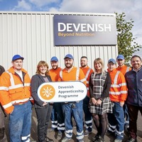 Agri-tech firm Devenish launches its first ever apprenticeship programme