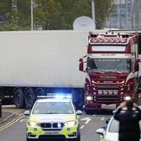 Co Down truck driver 'a person of interest' in Essex lorry deaths probe