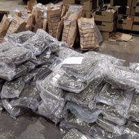 Cannabis worth €3.2m found in Dundalk in load of vegetables