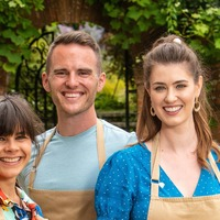 Winner of The Great British Bake Off crowned after tearful final