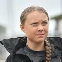 Greta Thunberg and Margaret Atwood on Book Of The Year shortlist