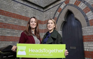HeadsTogether launches new training division