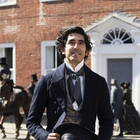 David Copperfield leads nominations for British independent film awards