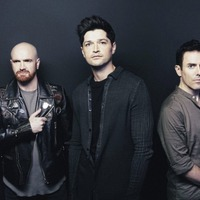 Danny O'Donoghue on The Script's new album Sunsets And Full Moons