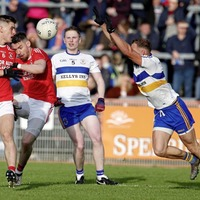 Ryan Jones and Mattie Donnelly forget old school ties as Derrygonnelly meet Trillick in Ulster Championship battle