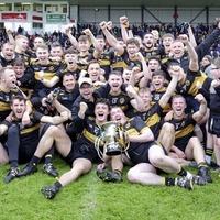 Down champions Glenn looking forward to Ulster showdown against Fermanagh's Kinawley