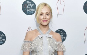 Fearne Cotton on her new cookbook Happy Vegan