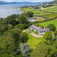 Property: Start an exciting new chapter from the inspirational Killowen Cottage