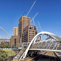 McAleer & Rushe completes first phase of major Wembley Park development