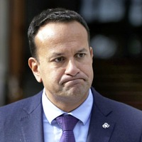 Leo Varadkar rules out pre-Christmas election over Brexit 'uncertainty'