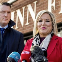 SDLP to give Sinn Féin's John Finucane a free run in North Belfast