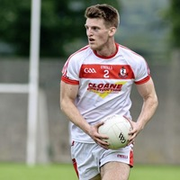 Peter Quinn hoping to emulate Rossa team-mates and land his own county title in Dublin