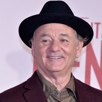 Bill Murray applies for job at Chinese restaurant – and gets it