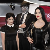 The best celebrity Halloween looks of the year so far