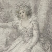 George IV's 'favourite mistress' portrait to go on show at Buckingham Palace