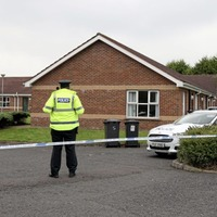 Man stabbed to death in Bangor