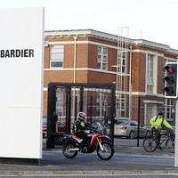 £1 billion Bombardier acquisition 'ends years of uncertainty for Belfast workers'