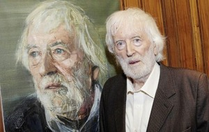 Cavan poet and playwright Tom MacIntyre was a 'powerful force'