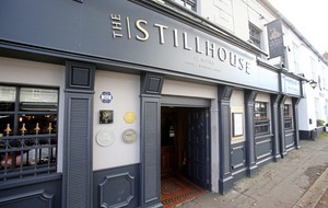 Eating Out: The Stillhouse in Moira is more than just a pub