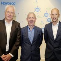 Novosco's expertise and skills will live on within Cancom