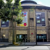 Roundhouse rejects Sackler Trust donation