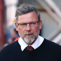 Craig Levein has been sacked as Hearts manager