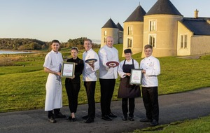 Celebrating greatness: Irish News Greatest Place to Eat Award winner announced