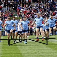 Enda McGinley: Dealing with the issues? Not really, the GAA takes easy way out by playing rule changes