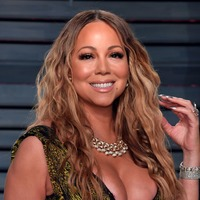 Halloween is over! Mariah Carey celebrates start of the festive season