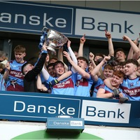 MacRory Cup: The Stats