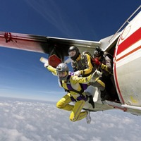 Is investment jargon as scary as skydiving?