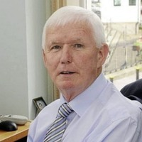 Tributes to Omagh solicitor Pat Fahy who 'campaigned tirelessly for human rights for all'
