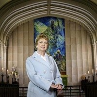 Trinity College to appoint former President of Ireland Mary McAleese Chancellor of the University of Dublin